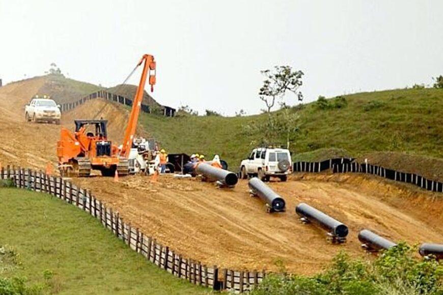 Adjudicación de proyecto para distribuir Gas Natural en siete regiones sera en Julio
